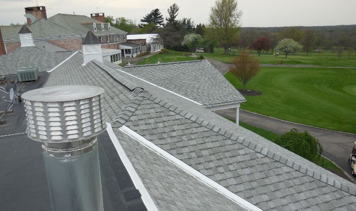 roof systems, msmith roofing