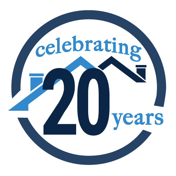 celebrating 20 years, matt smith roofing